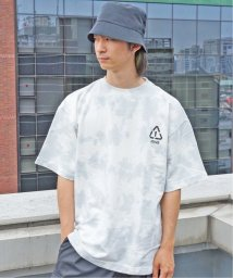 PULP/【ATIVE / エイティブ  × FRUIT OF THE ROOM】 TIE DYE TEE/503315550