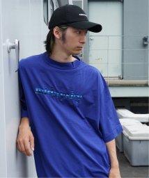PULP/【ATIVE / エイティブ】 SKY GRADATION TEE/503315551