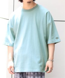JOINT WORKS/DISCUS LOOSE TEE/503315553