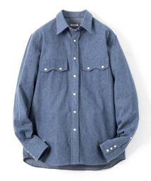 URBAN RESEARCH/FREEMANS SPORTING CLUB Western Shirts/503315949