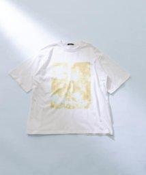 ITEMS URBANRESEARCH/タイダイプリント半袖Tシャツ/503316065