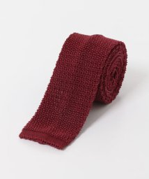 URBAN RESEARCH/FREEMANS SPORTING CLUB TAILOR GERMANY KNIT TIE/503316134