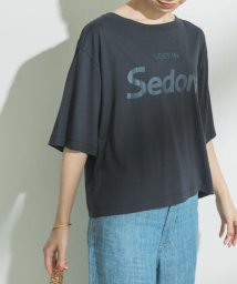 URBAN RESEARCH/Sedona T-SHIRTS/503316142