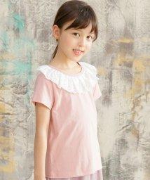 子供服Bee/フリル衿トップス/503155099
