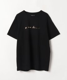 agnes b. HOMME/SCX3 TS メッセージTシャツ/503287368