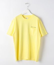 green label relaxing/別注 [ ジョナス クレアッソン ] JONAS GLR ISLAND TIME Tシャツ/503287492
