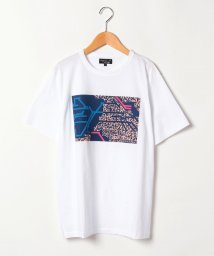 agnes b. FEMME/【ユニセックス】SBO3 TS アーティストTシャツ/503289997