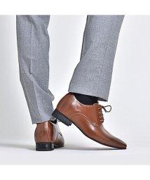 SVEC/MM/ONE -エムエムワン- 身長アップ ビジネスシューズ メンズ 6.0cmアップ メンズ ブラック ブラウン ドレスブライダルシークレット インソール 靴/503300325