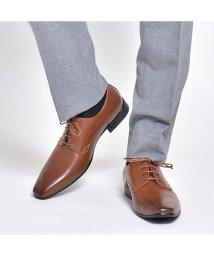 SVEC/ビジネスシューズ メンズ MM/ONE エムエムワン ブラック 黒 ブラウン レースアップシューズ スーツ用 冠婚葬祭 結婚式 紳士靴 フォーマル ロングノーズ/503300327