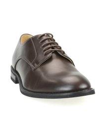 SVEC/ダービーシューズ オックスフォード レースアップ プレーントゥ 外羽根 メンズ カジュアル シューズ 男性用 紳士靴 くつブラックダークブラウン 黒 茶 201/503300462