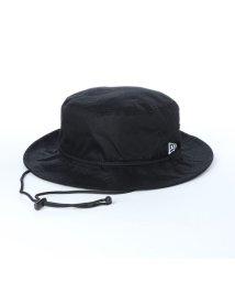 NEW ERA/ニューエラ NEW ERA トレッキング 帽子 OUTDOOR ADVL SHELTECH CHINO BLK 12325734/503309834