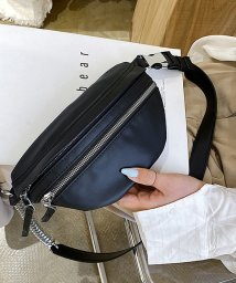 miniministore/ボディバッグ レディースバッグ ウエストバッグ PUレザー かばん 斜めがけ おしゃれ 旅行バッグ/503313736