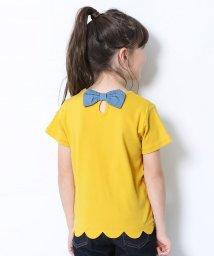 devirock/ガールズデザインTシャツ/503315824