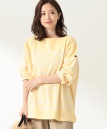 Demi-Luxe BEAMS/Le minor / GRAND COAPIN ボーダーカットソー/503316641
