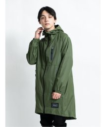 on the day/キウ/KiU RAIN ZIP UP/503316714