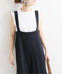 VERMEIL par iena/【ATON/エイトン】タンクトップ◆/503317444