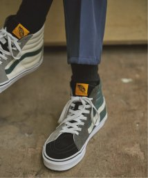 JOURNAL STANDARD relume Men's/《予約》【VANS / バンズ】SK8-HI MIX&MATCH -relume EXCLUSIVE-/503317455