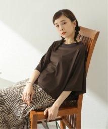 JOURNAL STANDARD/【NEU】プライマリーテンジク ステッチTシャツ/503317631