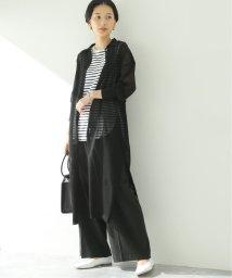 JOURNAL STANDARD/【NEU】ビスポリエステル シャツカーディガン/503317633