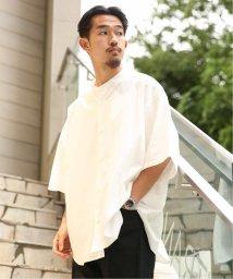 JOURNAL STANDARD/70/-SUVIN color バンドカラーシャツ/503318070