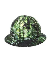 THE NORTH FACE/THE NORTH FACE PURPLE LABEL FOREST PRINT HAT DF/Deep Forest/503318137