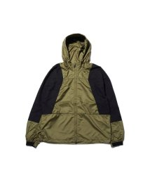 THE NORTH FACE/THE NORTH FACE PURPLE LABEL MOUNTAIN WIND PARKA KHAKI /503318147