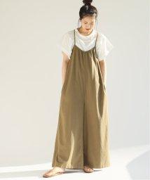 FRAMEWORK/【OZMA】シルクキャミジャンプスーツ◆/503319050