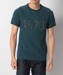 Timberland/【Men】AF SS Great Brk 1973 Tee REFLE,FQ/503249216