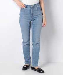 LEVI'S LADY/724 HIGH RISE STRAIGHT  LOS ANGELES STEE/503291641