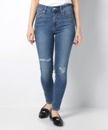 LEVI'S LADY/721 HI RISE SKINNY ANKLE COOL CALM AND C/503291787