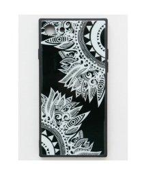 CAYHANE/【チャイハネ】iPhone8/7兼用ガラス製スマホケース エスニック その他5/503318317