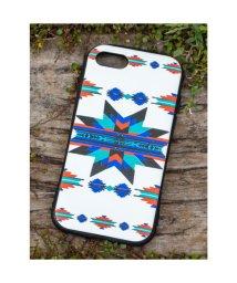 CAYHANE/【チャイハネ】iPhone8/7兼用タフケース サンタフェ Hybrid Tough Case ホワイト/503318322