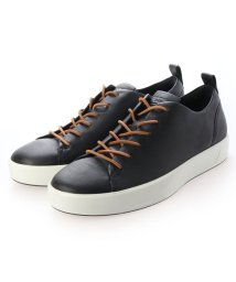 ECCO/エコー ECCO ECCO SOFT 8 MEN'S (Black)/503319086