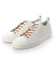 ECCO/エコー ECCO ECCO SOFT 8 MEN'S (White)/503319087