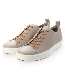 ECCO/エコー ECCO ECCO SOFT 8 MEN'S (Grey)/503319088