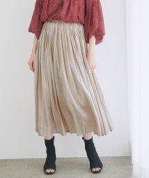 ViS/フェードアウトシャイニースカート/503319893