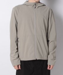 Timberland/【Men】AF Woven terry full zip ELEPHA,FQ/503249160
