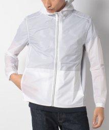 Timberland/【Men】AF Packaway Hoodie White,FQ/503249169