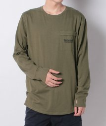 Timberland/【Men】AF LS Antimosquito tee Grape L,FQ/503249195