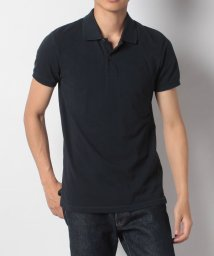 Timberland/【Men】AF SS Coolmax solid polo Dark,FQ/503249205