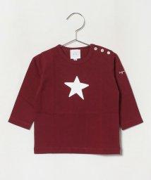 agnes b. ENFANT/SBL9 L TS ベビー エトワールTシャツ/503289851