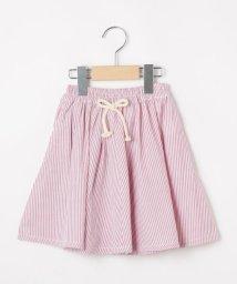 3can4on(Kids)/【100-140cm】コードレーンボリュームスカート/503321749