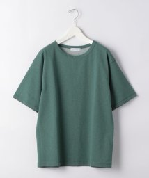 green label relaxing/SC FTP リカバリー プレーティング クルーネック Tシャツ カットソー/503279139