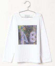 agnes b. ENFANT/NS01 E TS キッズ フォトプリントTシャツ/503289833