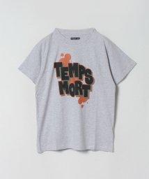 agnes b. FEMME/【ユニセックス】 SCB2 TS アーティストTシャツ/503290000