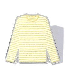 agnes b. FEMME/KA37 PIN ボーダーTシャツバッジ/503290106