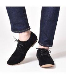 SVEC/レースアップ シューズ ダンスシューズ かかとが踏める バブーシュ ビンテージ加工 カジュアルシューズ メンズ ミュール サンダルかかと 踏める 靴 メンズ O/503300432