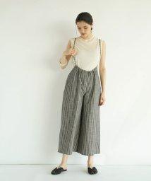 FIKA./FIKA. Stripe overall/503322318