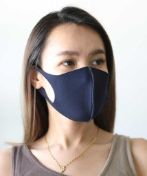 aimoha/接触冷感 洗える 布 マスク 4枚セット/503323028