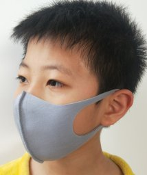 aimoha/接触冷感 洗える 布 マスク 子供 4枚セット/503323029
